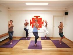yogalessen antwerpen